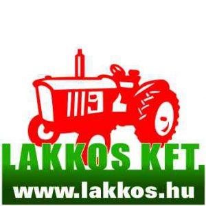 Lakkos logo 2015