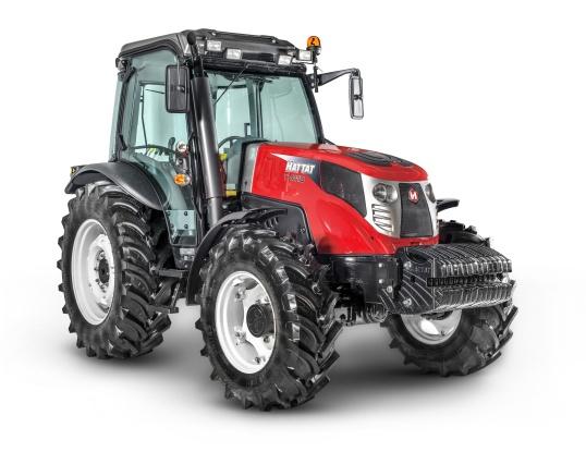 Miért válasszam a Hattat T4110 traktort. Előnyei…